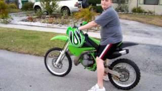 6. kx100 for sale