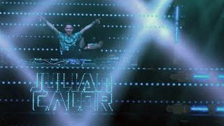 Julian Calor - Live @ Creamfields 2014