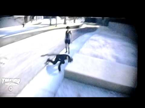 Just Playing Skate 3