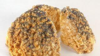 Торт без выпечки рецепт. Ингредиенты: печенье 500 гр., орехи 150-250 гр., сгущенка 1 банка, сл. масло 180-200 гр., мак или шоколад по желанию.