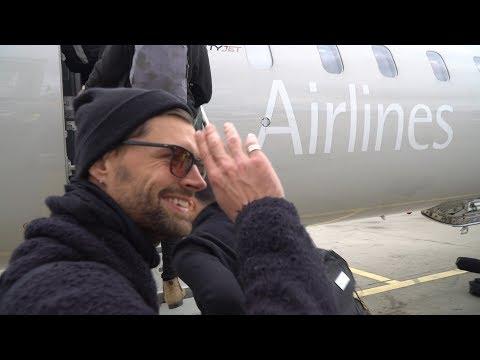 European Journeys 2017: Pt 1. Netherlands (видео)