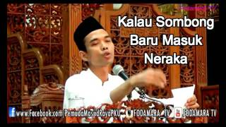 Video sibuk kaki celana saja - Ustadz Abdul Somad Lc.MA MP3, 3GP, MP4, WEBM, AVI, FLV September 2018