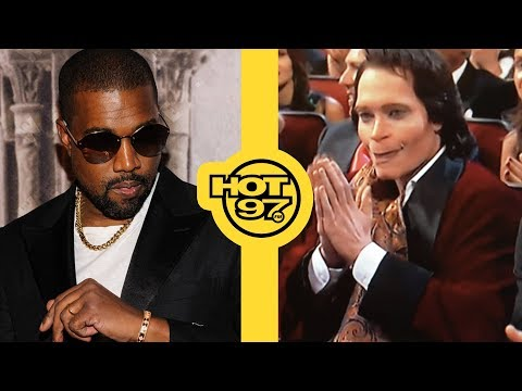 Kanye West Announces New Album + Emmys Recap!