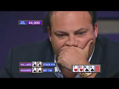 partypoker  World Open IV Episode 8 | Tournament Poker | TV Poker | partypoker