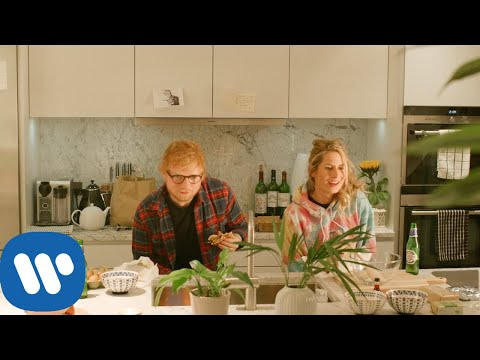 Ed Sheeran Put It All On Me feat Ella Mai Official Video