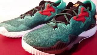 Nonton Adidas Crazy Light Boost 2016  Nations  Film Subtitle Indonesia Streaming Movie Download