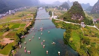 Guilin China  city images : Stunning China (UNESCO World Heritage Sites of Guilin and Yangshuo in China)