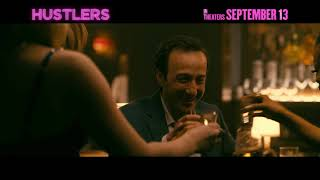 Hustlers  Animals TV Commercial  In Theaters September 13, 2019
