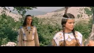 Winnetou und das Halbblut Apanatschi 1966