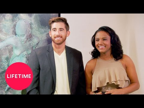 Second Chances: Vanessa Meets Myles' Artsy Family (Episode 9) | Married at First Sight | Lifetime
