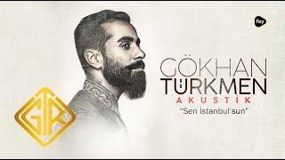 Sen İstanbul'un - Gökhan Türkmen Gökhan Türkmen Akustik Konseri #fizy 7 Aralık 2016 // Ses 1885 – Ortaoyuncular Tiyatrosu // İstanbul Gökhan Türkmen GT ...