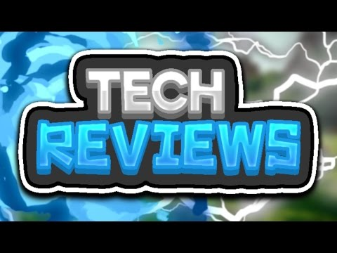 Tech Review - NuVision Win10 Tablet