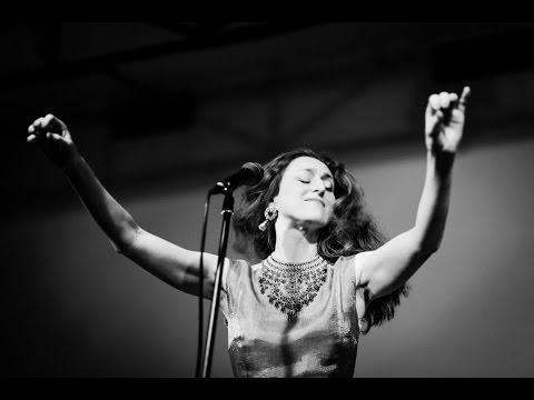 Концерт-встреча | Анна Гофман