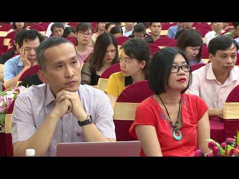 Hội thảo vai trò của cơ quan thông tấn báo chí với công tác chăm sóc sức khỏe nhân dân Thủ đô
