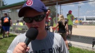 Kid Announcers
