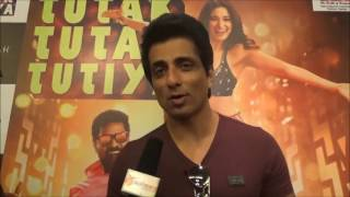 Bollywood star Sonu Sood exclusive with Nagpurinfo