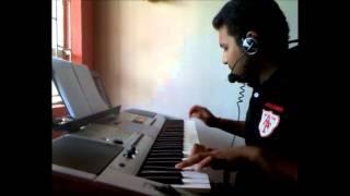 Video Dil Tu Hi Bata (KRRISH 3 -2013) Instrumental on Piano by Avinash Mantaye MP3, 3GP, MP4, WEBM, AVI, FLV Juni 2018