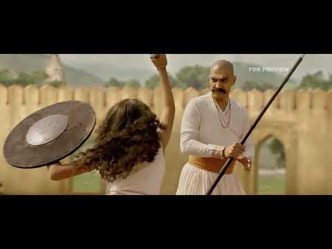 Kangana Ranaut's Manikarnika The Queen of Jhansi Deleted Scenes | Manikarnika Movie |
