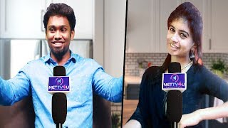 Video Eruma Saani Vijay Talks About His Relationship With Harija & Aunty | Independent Artist Episode #9 MP3, 3GP, MP4, WEBM, AVI, FLV November 2017