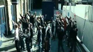 GREEN STREET HOOLIGANS (I'm forever blowing bubbles)