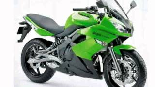 4. 2011 Kawasaki Ninja 650R - Details & Specification [erheriada]