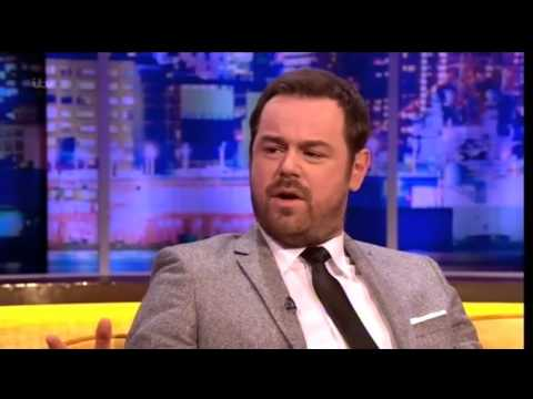 Jonathan Ross - His Guests Include: Liam Neeson Goldie Hawn Danny Dyer Peter Andre & Pixie Lott Part 2 http://youtu.be/vViNLO9cMiA Part 3 http://youtu.be/B7TBZRLsvWI Part 4 ...