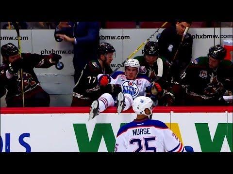 Video: Bloopers of the 2016-2017 NHL season