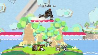 The best Ganondorf mod