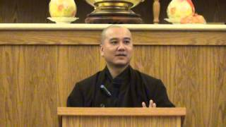 Dealing With Hated-Ones - Thay. Thich Phap Hoa (Jan.22, 2016)