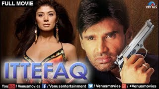 Nonton Ittefaq Full Movie | Hindi Movies | Sunil Shetty Full Movies Film Subtitle Indonesia Streaming Movie Download