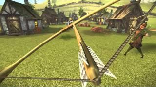 Bowmaster 2 Bogenschieß Turnier Trailer