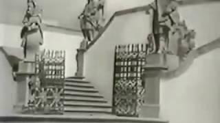 Assim era Congonhas do Campo em 1942
