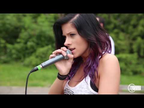 """Adele  """"Send My Love (To Your New Lover)"""" Cover by Andie Case"""