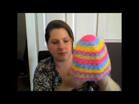 Crochet Showcase | Haylees Hats