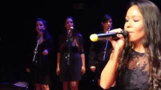 Let´s Stay Together - Lauryn Hill (Cover) - [Audição EMPM 2014]