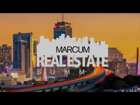 2019 Marcum Boston Real Estate Summit