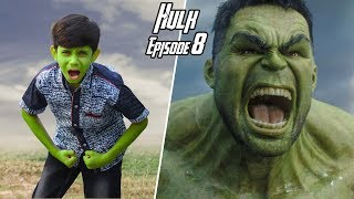 Video The Hulk Transformation Episode 8 | A Short film VFX Test MP3, 3GP, MP4, WEBM, AVI, FLV Desember 2018