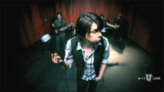 Taking Back Sunday - Sink Into Me (Main Version) videoklipp