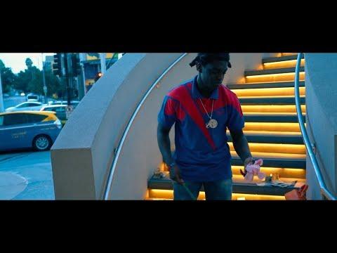 Kodak Black - Fall Thru (HBK OTW) Music Video