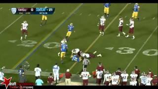 Brett Hundley vs New Mexico State (2013)