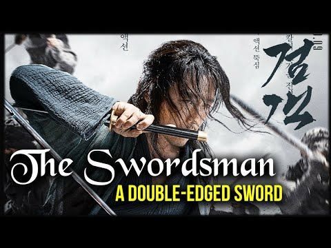 THE SWORDSMAN EP 2 KISWAHILI BY DJ STEAL