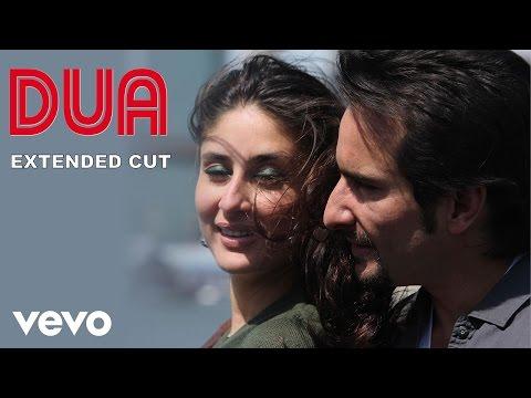 Kurbaan - Dua Video | Kareena Kapoor, Saif Ali Khan