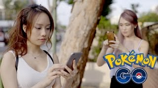 Video 8 TYPES OF POKEMON GO PLAYERS IN SINGAPORE MP3, 3GP, MP4, WEBM, AVI, FLV Juli 2018