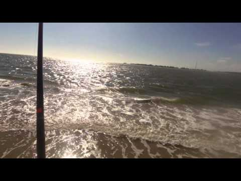 Great Day Fishing Galveston – Winter 2015