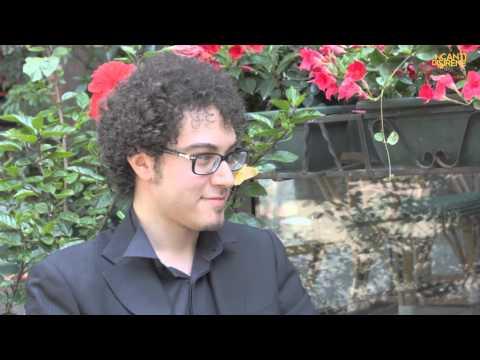 intervista Andrea de Vitis - Sulle Tracce delle Sirene 2013