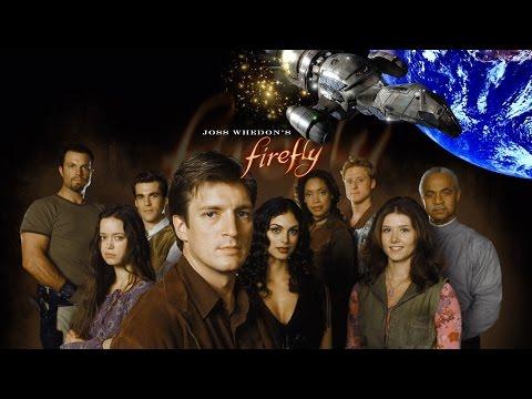 Светлячок (Firefly) - культовый космический вестерн (Обзор)