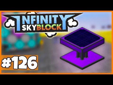 Das ULTIMATE-Solar-Panel! (Achievement!) - Minecraft FTB Infinity Skyblock #126