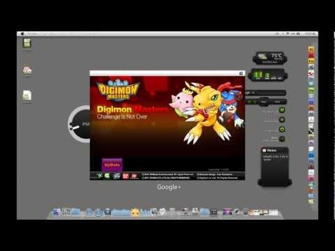TUTORIAL: Como cambiar skins en DIGIMON MASTERS DMO [Digimons] Parte 1