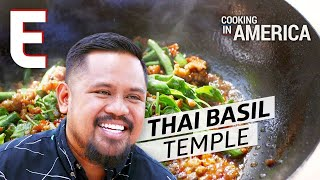 This Buddhist Temple is Serving Up The Best Thai Food in Detroit — Cooking in America by Eater