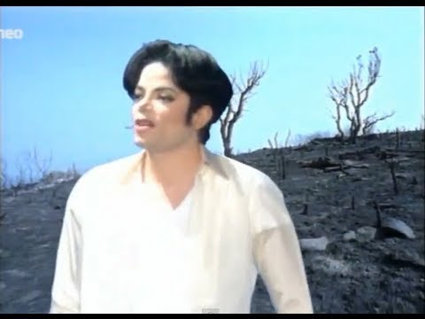 Michael Jackson Earth Song Remix 2013 ♫Tribute♫